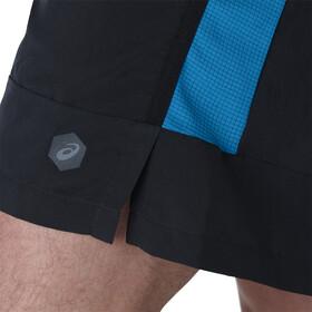 asics 7In Running Shorts Men blue/black